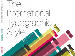 Aimee Garza, International Typographic Style